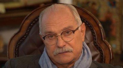 Scuola senza insegnante e studente senza scuola: Nikita Mikhalkov su riforme e digitalizzazione del sistema educativo