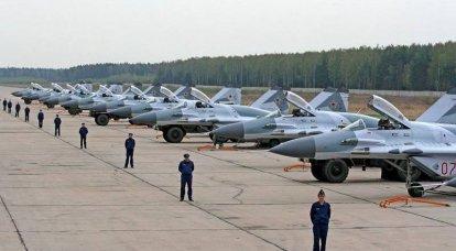 俄罗斯航空正在崛起