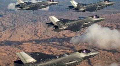 Çin basınında: F-35'in o kadar çok kusuru var ki, dünyanın herhangi bir ülkesindeki bir üretici için bir hüküm olacak