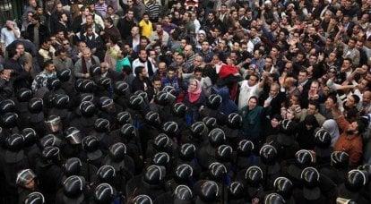 《美国自由报》:美国资助阿拉伯骚乱(美国《美国自由报》)