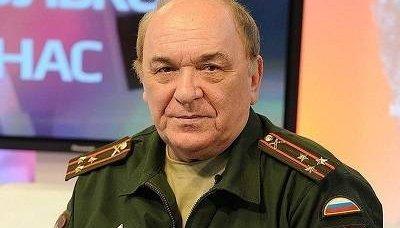 बैरनेट्स ने यूक्रेन में नौ गुप्त नाटो ठिकानों का नाम दिया