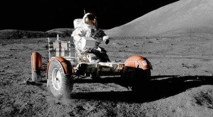 NASA to choose between asteroid exploration and lunar base