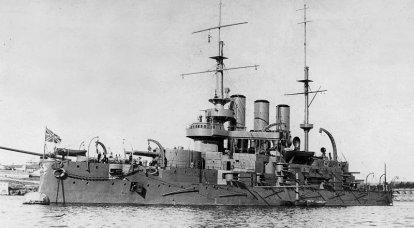 Motim no navio! Levante dos marinheiros da Marinha Imperial Russa