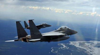 दक्षिण कोरिया का लड़ाकू विमान