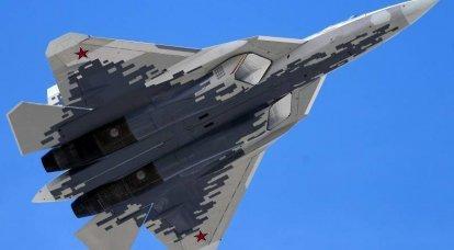 ランドコーポレーション、Su-57の見通しについて
