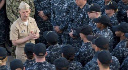 355舰队舰队。 J. Richardson和国会预算办公室评估意见