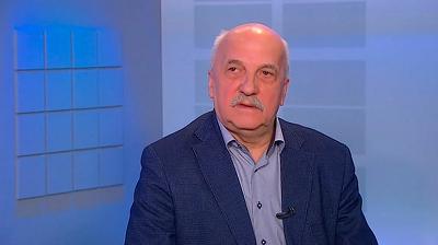 Murakhovsky: Der US-Streik gegen Syrien hatte keine militärische Zweckmäßigkeit