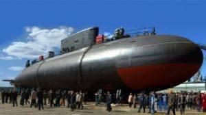 「潜水艦の殺人者」がNorthern Fleetのサービスに参入