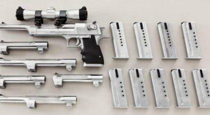 Modüler silahlar neden kötüdür?