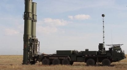 In the West: The superiority of the Russians in terms of the S-500 air defense system is that neither the United States nor China has anything like it, even in the long term