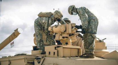 Pentagon'un başkanı, askerlerin Rusya sınırlarına yeniden yerleştirilmesinin amacını belirledi