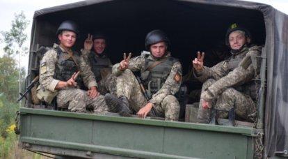 Ex ambasciatore degli Stati Uniti in Russia: Kiev restituirà il controllo sul Donbass sotto Biden