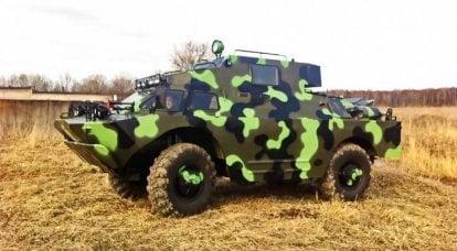 您可以在俄罗斯自由购买的10军用车辆
