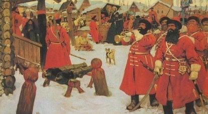 Como Ivan, o Terrível, criou as primeiras forças terrestres russas