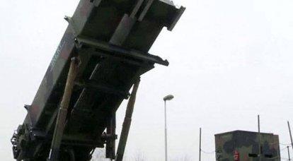 两家公司声称在波兰建立导弹防御系统