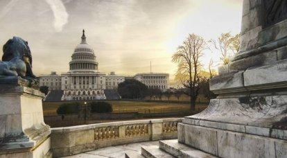 USA gegen China: Merkmale der Washingtoner Diplomatie