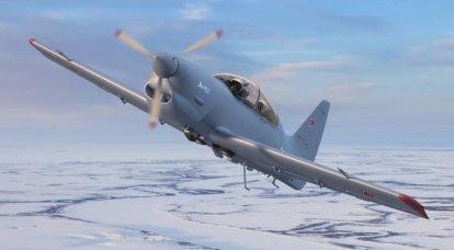 Yak-152対UTS-800:ロシアは「フライングデスク」を選択
