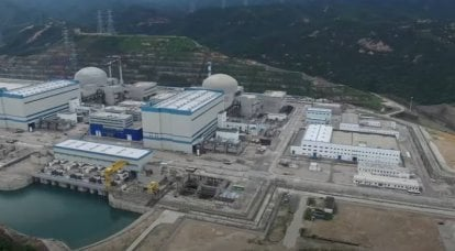 """""""They make an elephant out of a fly"""": Chinese nuclear physicist on CNN's report on the """"leak"""" at the Taishan nuclear power plant"""