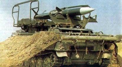 何がポーランドの防空を待っていますか?