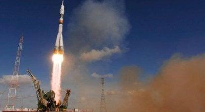 Cambiamenti significativi attendono l'industria spaziale russa