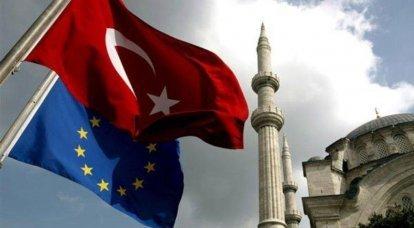 तुर्की के लिए यूरोपीय संघ का दरवाजा बंद हो जाएगा