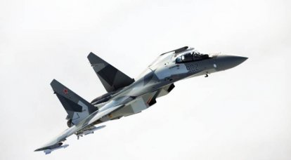 Qatar TV: the United States issued a warning to Egypt for a contract with the Russian Federation on Su-35 fighters