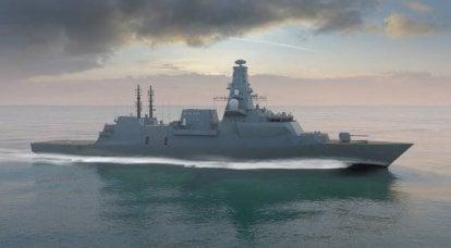 カナダ海軍:英国にルーツを持つ未来