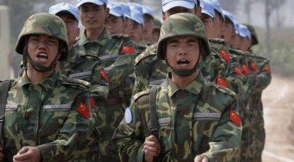 专家:中国将以概率95-99%袭击俄罗斯