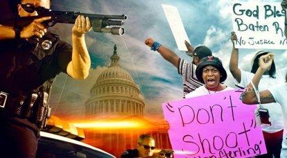 Bumerang Amerika'ya geri döndü