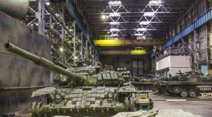 """""""Omsktransmash"""": la victoire des travailleurs ou la recherche d'une nouvelle """"mort"""" de l'entreprise?"""