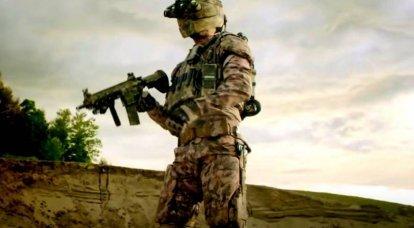 世界の軍隊は「アイアンマン」から遠く離れています。 外骨格が素晴らしい理由