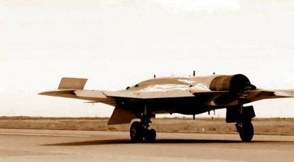 S-70 Okhotnik-B攻击无人机的突击能力将使F / A-XX项目抢占先机