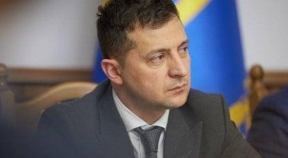 """华盛顿的""""红线"""":乌克兰不被北约接受"""