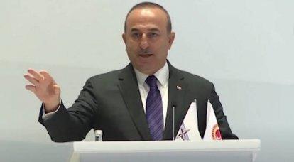 터키는 적대 행위에서 아제르바이잔을 지원할 준비가되어 있다고 선언