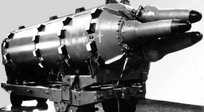 Como os designers da SKB Makeev alcançaram com sucesso os engenheiros da Lockheed