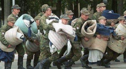 世界のどの軍が最も効率的だと考えられていますか?