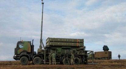 """रूसी सीमाओं पर """"एसएएमपी / टी"""" से खतरे को कम करके आंका गया है"""