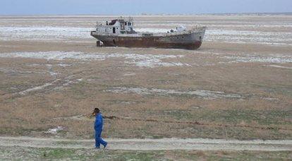 Creciente población mundial y escasez de agua: la probabilidad de guerras por el agua