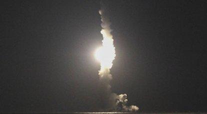 """Notícias sobre a modernização do míssil R-30 """"Bulava"""""""