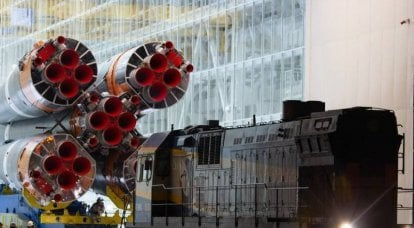 Roskosmos will change the look of a super-heavy rocket for flights to the Moon