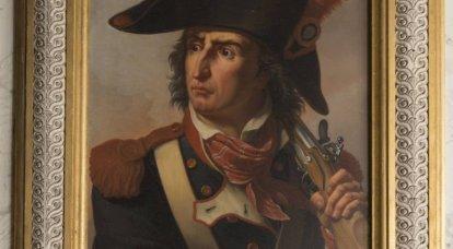 Charles Pierre Augereau. Der Weg vom Deserteur zum Marschall