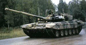 Novo tanque russo será exibido na exposição em Nizhny Tagil