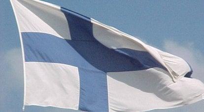 芬兰人已经没有耐心了