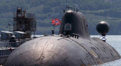 En la prensa australiana: La creación del bloque militar AUKUS abre nuevas perspectivas para la exportación de submarinos para Rusia