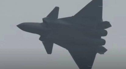La Chine accélère les mises à niveau de l'armement de sa force aérienne, y compris des chasseurs J-20 de cinquième génération