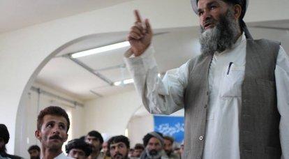 Bajo la presión de Estados Unidos, Kabul libera a varios miles de prisioneros talibanes