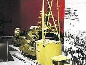 41 soviético de alta tecnologia