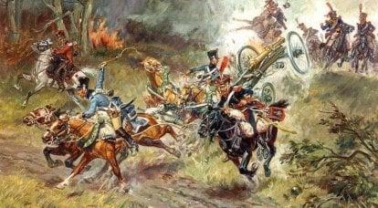 나폴레옹 대군의 포병