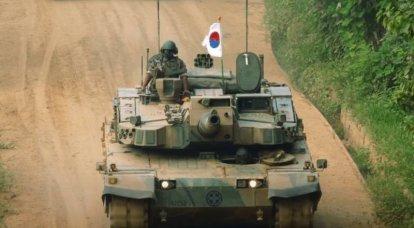 İlk testler geçmedi: K2 Kara Panter tankında şanzımanı değiştirmeyi planlıyorlar