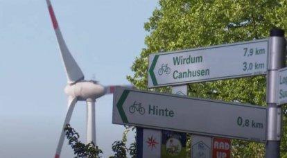 Avrupa'da Yeşil Enerji: Geçiş Sorunları